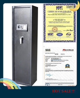 high quality electronic gun safe with cheap price