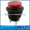 Export 22mm Illuminated Pushbutton Switch Anti Vandal Push Button Switch Stainless Steel Pushbutton Switch
