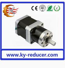 Nema17 stepper motor gearbox&Planetary reducer