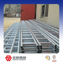 Factory price Steel Scaffolding Ladder Beam
