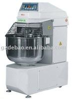 HMJ-50 50KG Spiral Dough Mixer Flour Mixer