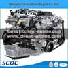 Nisan ZD30 engine for light trucks, SUV, pick-up, light bus, MPV