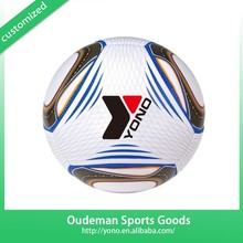 Cheap Mini Promotional Soccer Balls Custom Print Ball Logo YNSO-013 World Cup TPU/ PU Soccer Ball