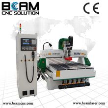 Bcm1325c ATC lineal máquina de la carpintería