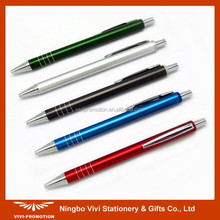 Top Quality New Design Company Logo Ball Pen (VBP193A)