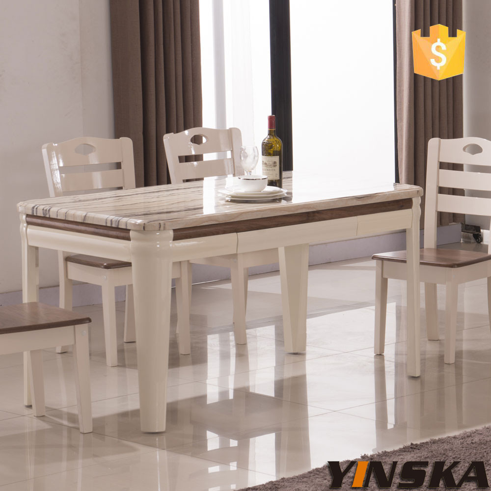 Modern white dining room sets for sale buy white dining for Modern dining room sets