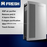 Mfresh H6 Touch Screen EPS Home HEPA electric air purifier