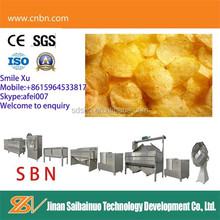 Automatic Compound potato chips fryer machine