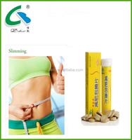 Chinese Herbal Energy Drink Slimming Effervescent Tablet, Easy Slim Tablet