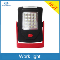 2015 hot selling hid work light