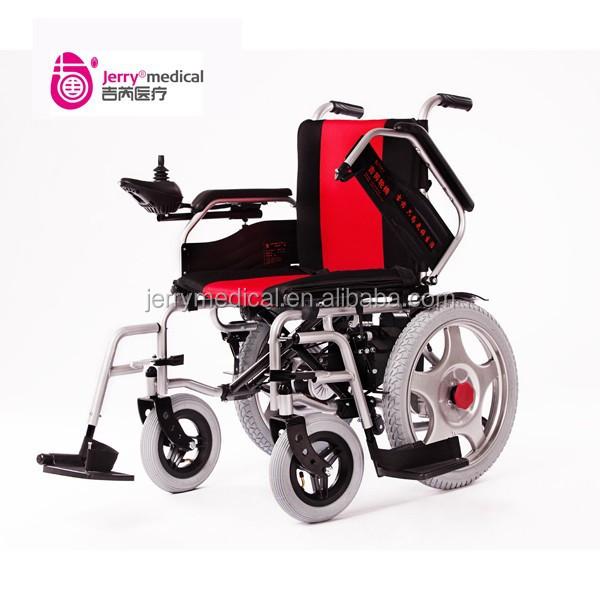 Cost Effective Folding Power Wheelchair Buy Power Wheelchair Lightweight Power Wheelchair