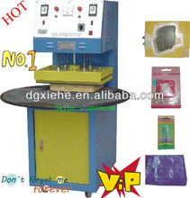 Popular Style Pillow Packing Machine