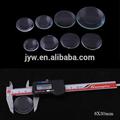 30mm de alta calidad de la lente de pmma lente de acrílico de la lente de plástico lente de fresnel