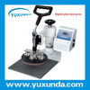 2015 CE-approved hot selling digital plate machine for heat transfer printing