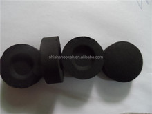 hookah charcoal 33mm with flavor