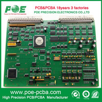 Multilayer PCBA Manufacturer 8 Layer Assembly PCB