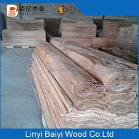 Golden Supplier 1mm PLB Veneer Wood