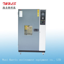 High precision hospital dedicated high temperature disinfection test chamber