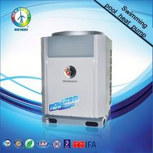 FIN swimming pool water heater electric water heater btu/hr water to air