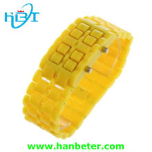 cheap best selling 2012 popular mens led digital watches