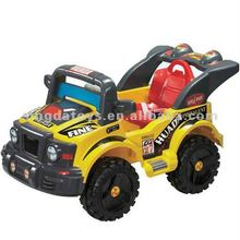 6423 Children Battery Jeep Car