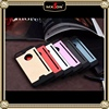Highest Quality Custom Printing Logo Aluminum Case For Iphone 5