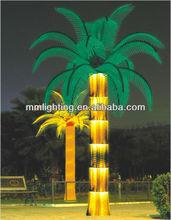 7.5m Big Palm Tree Light || Holiday Outdoor Coconut Palm Tree Light
