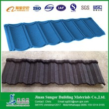 New Products on China Market Sheet Price Metal Roofing Manufacturer