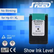 High Quality 61 Ink for HP with German Ink