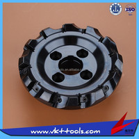 CNC High Speed Feed Mill Head -----MF45-160.12-SP15-C40---- VKT