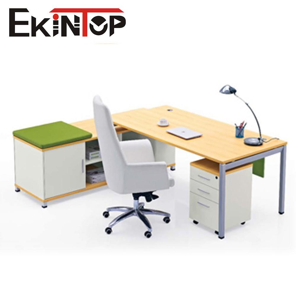 commerce assurance mobilier de bureau moderne bureau blanc table bureau table en bois id de. Black Bedroom Furniture Sets. Home Design Ideas