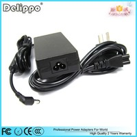KC certification factory price laptop ac adapter for Hp 18.5V 3.5A notebook power supply for delta electronics ac dc adapter