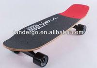 High quality 7ply Maple Vinyl Cruiser Wooden Skateboard