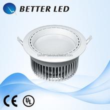 High luminous professional manufacturer 30watt downlight led