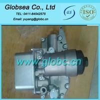 04283746 Original Parts diesel Oil cooler box for deutz BFM2012 engine