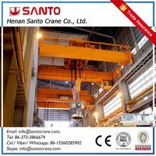 Ladle Transfering Foundry Overhead Crane