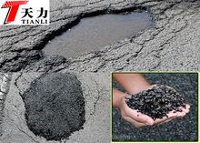 Vente directe d'usine asphalte froide patch permanent asphalte réparation à froid enrobés