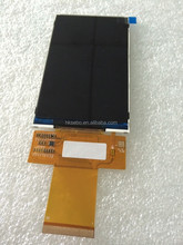 """4.3"""" 480*800 resolution 4-line serial interface TFT lcd panel YX043FM-1"""