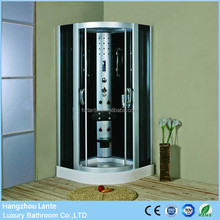 Enclosed Steam Shower Room With low tray