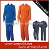 Long Sleeve Work Coverall/cheap work coveralls/winter work Coverall