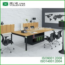 KD series good stuff of aluminum MDF modern office meeting dest