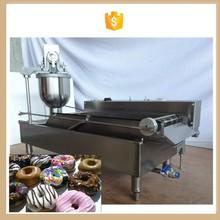 Caliente venta mini comercial / máquina de donuts comercial