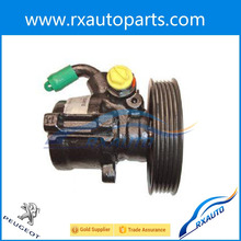 Power steering pump for PEUGEOT, car power steering pump, Hydraulic power steering pump 4007.V6(114mm)/ 4007.Z5(125mm)