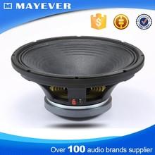 L15P530 15 inch guangzhou city good price disco subwoofer dj speaker