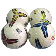 Official size 5 manufacturer football/soccer ball