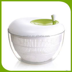 High Quality Vegetable Fruit Salad Spinner and Food Chopper