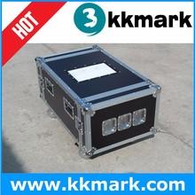 race case 7U/medium duty amp case/7U effect rack case