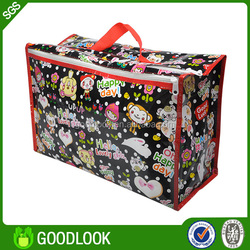 promotional recycled non woven bag organizer GL395