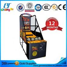 CY-BM04 basketball arcade games for sale basketball shooting equipment arcade basketball