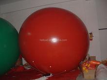 wholesale custom inflatable christmas balls giants for sale